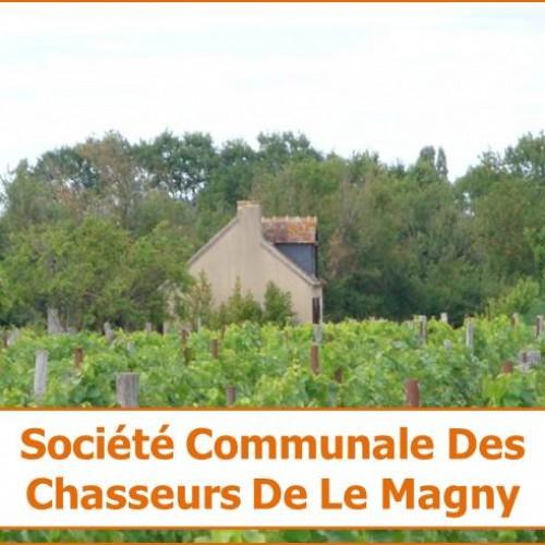 Société communale des chasseurs de LE MAGNY
