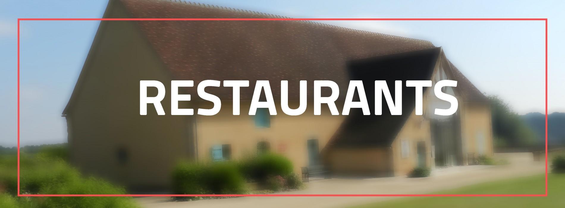 Les Restaurants