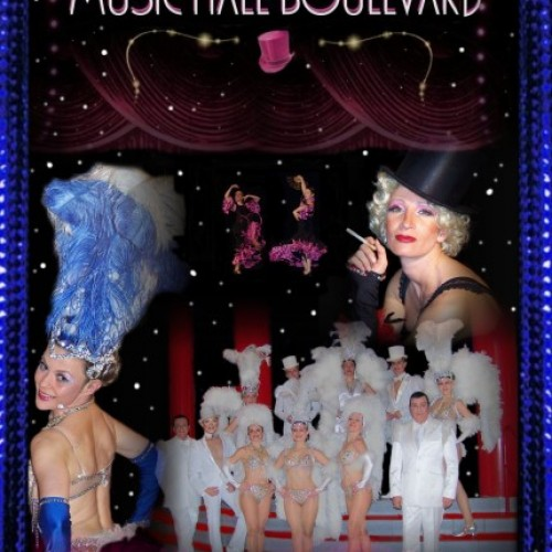 Soirée Cabaret du 7 novembre