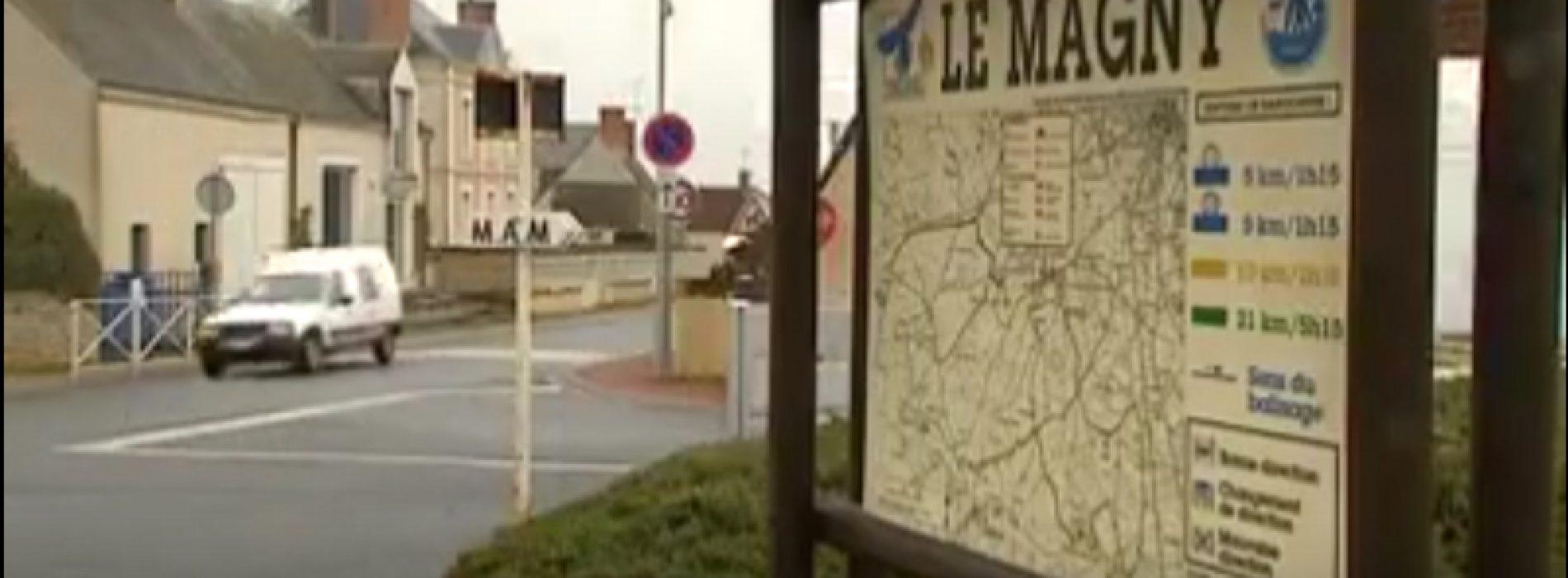 Voir ou revoir le reportage de France 3 Centre Val de Loire