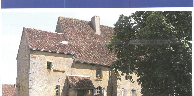 """RENCONTRES DES ARTS """"EXPOSITION COLLECTIVE AU PRIEURE DE LE MAGNY"""""""