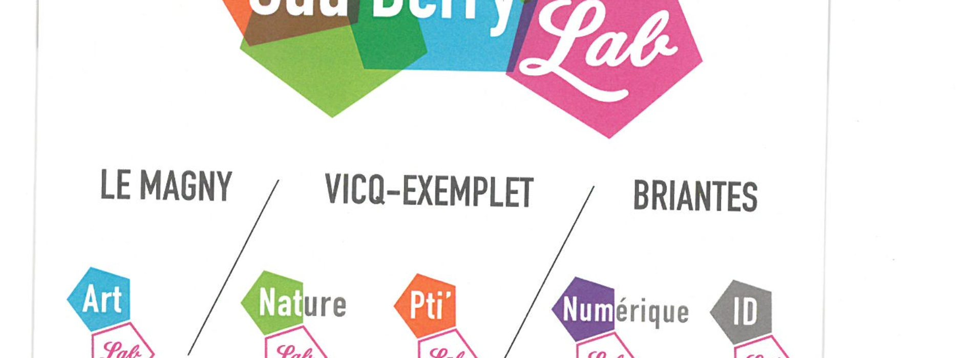 SUD BERRY LAB 'PROGRAMMATION AUTOMNE-HIVER 2020