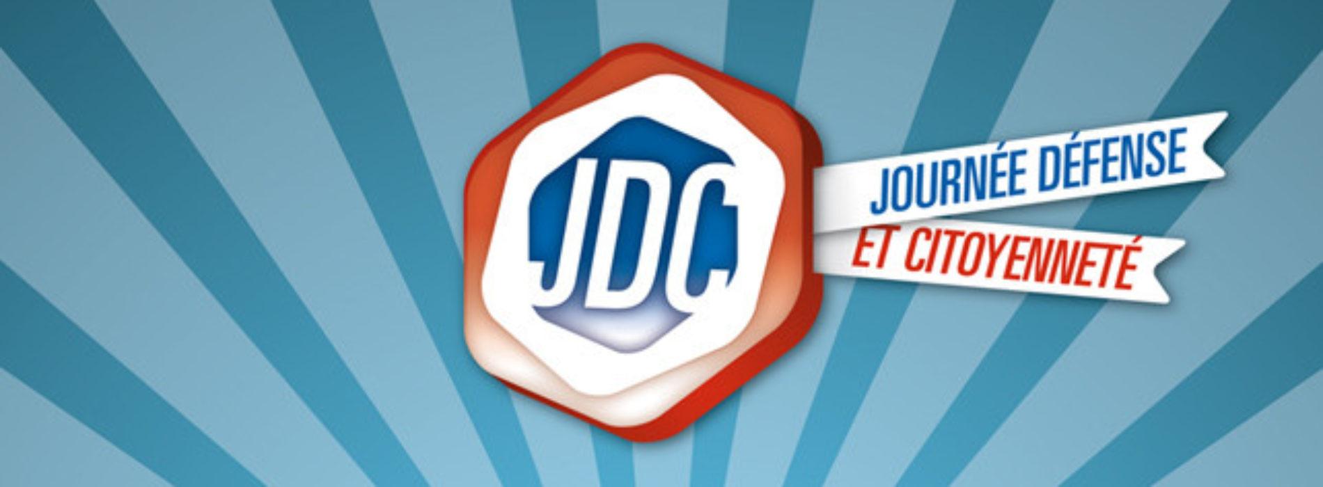 JOURNEES DEFENSES ET CITOYENNETE (JDC) ANNULEES